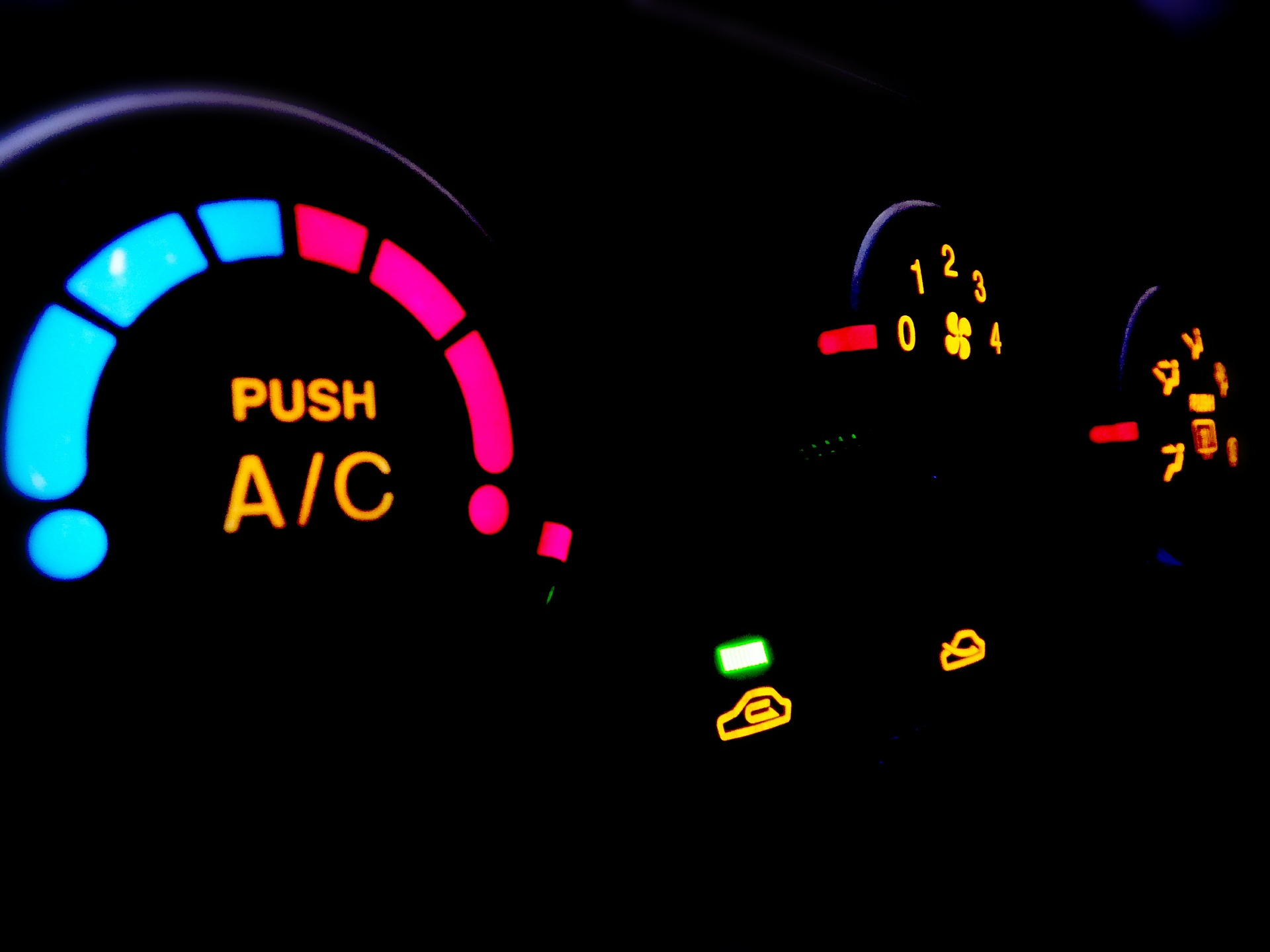 Why Your Car's Air Conditioning Isn't Working and How to Fix It